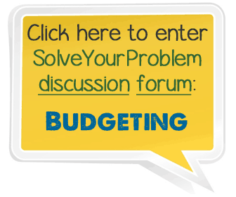 budget behavior discussion forum This forum more options find results that contain any of my search term words all of my  rving on a budget rving on a budget sign in to follow this .