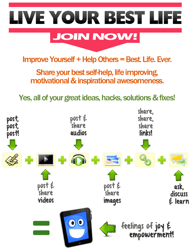 Join SolveYourProblem.com Now!